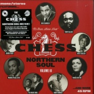 Front View : Various Artists - CHESS NORTHERN SOUL VOL. 3 (7X7 INCH BOX + MP3) - Universal / 6711369