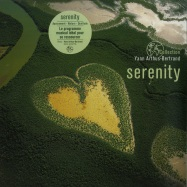 Front View : Various Artists - SERENITY (LP) - Wagram / 05176601