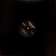 Front View : Aaron Arce - THE NOIZE EP - Dark Groove Records / DG-04