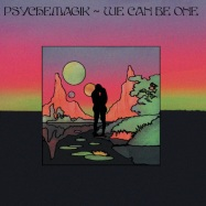 Front View : Psychemagik - WE CAN BE ONE (KASSIAN REMIX) - Psychemagik / WCB01