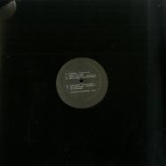 Front View : Various Artists - LSE13 EP - Lost Soul Enterprises / LSE13