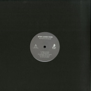 Front View : Ryan James Ford - EASTERN EXPOSURE - Dream Ticket / DT005