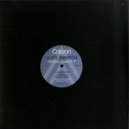 Front View : Mark Ambrose - DESTINY ANGEL EP - Crayon Records / Cray-7