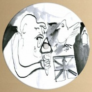 Front View : Significant Other - POSTDROME EP (12 INCH + INSERT) - Well Street / WSR SO1