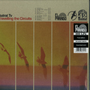Front View : Astral TV - TRAVELLING THE CIRCUITS (LP + MP3) - El Paraiso / EPR055 / 00135665