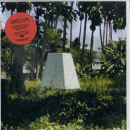 Front View : Hugo Ra Paris - THREADED HABITAT (LP + MP3) - Jacktone / JKTN058