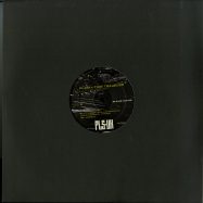 Front View : Various Artists - POWER LEVELLING SEQUENCE - PLS.UK / PLS.UKVA02