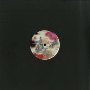 Front View : Jared Wilson - ROLAND ACID AGAIN EP - Undersound / USR013