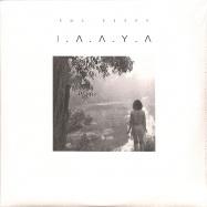 Front View : Sol Seppy - I.A.A.Y.A PART ONE (2LP) - Gated / GTD.LP1