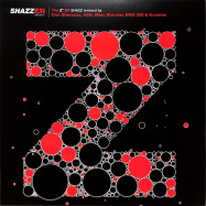 Front View : Shazz - THE - Shazzer Project / EGBS006