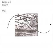 Front View : Various Artists - FAMILIAR FACES NR3 - Riotvan / RVN020
