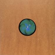 Front View : Liquid Earth (Urulu) / Huerta / Djoko / T Jacques - NUANCES DE NUIT VOL 4 - Nuances de Nuit / NUIT 004