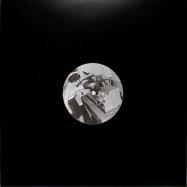 Front View : Mysmiakos - VINTAGE DUBS EP (180 G VINYL) - Dubs01