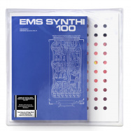 Front View : EMS Synthi 100 (Soulwax) - DEEWEE SESSIONS VOL. 01 (LP) - Deewee / DEEWEE034/VF301