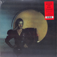 Front View : Jennifer Touch - BEHIND THE WALL (LTD RED LP + MP3) - Fatcat Records / FATLP158 / 39148051