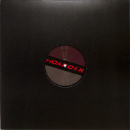 Front View : Local Dub - FUR COAT EP (VINYL ONLY) - Hoarder / HOARD019