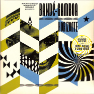 Front View : Bande Gamboa - REVAMPING RARE GEMS FROM CABO VERDE AND GUINE-BISSAU (LP) - Heavenly Sweetness / PVS012VL