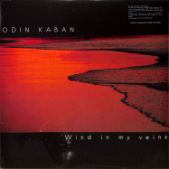 Front View : Odin Kaban - WIND IN MY VEINS (LP) - Cinco Ciclos Records / CINCO001