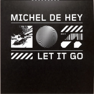 Front View : Michel de Hey - LET IT GO BOX (4X12 INCH) - In The Future / ITF06