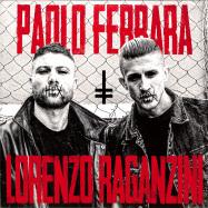 Front View : Paolo Ferrara, Lorenzo Raganzini - BREAKING INTO NIRVANA (2X12 / BLACK VINYL) - HEX Recordings / HEXRecordings005