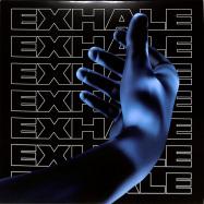 Front View : Various Artists - EXHALE VA001 (PART 3) - EXHALE / EXH001C