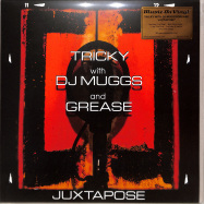 Front View : Tricky with DJ Muggs and Grease - JUXTAPOSE (180G LP) - Music On Vinyl / MOVLP2783