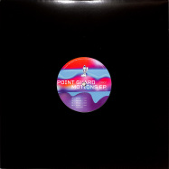 Front View : Point Guard - MOTIONS EP - Echocentric Records / ECR008