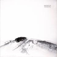 Front View : MOD21 - THE ICE IN WHICH ILL DIE - Anekoic Records / ANK008