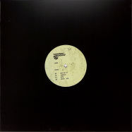 Front View : Rossi - WHO AM I? - Constant Sound / CS 029