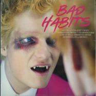 Front View : Ed Sheeran - BAD HABITS (MAXI-CD) - Warner Music International / 9029667331