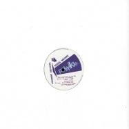Front View : Robag Wruhme - POLYTIKK EP - Musik Krause / Musik Krause 08