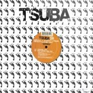 Front View : Audiofly & Scarlett Etienne - EARSEX - Tsuba / Tsuba008