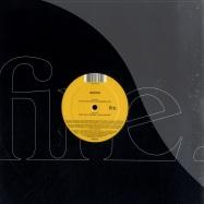 Front View : Wahoo Feat. Basement Jaxx - IM YOUR LOVER PLUS GEORGE LEVIN EDIT - Fine Rec / FOR886970979511