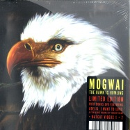 Front View : Mogwai - THE HAWK IS HOWLING (LTD EDITION CD+DVD) - Wall of Sound / wos040cdx