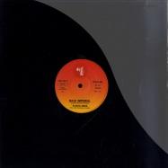 Front View : Plastic Mode - BAJA IMPERIAL - Disco Magic / mix236