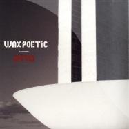 Front View : Wax Poetics feat. Otto - BRASIL / MOTOR CITY DRUM ENSEMBLE REMIX - Nublu / nub12015
