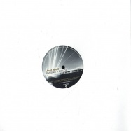 Front View : Joel Mull / Cari Lekebusch - PASSING THRU / LANDING STRIP - Truesoul / TRUE1223