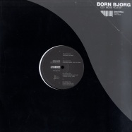 Front View : Born Bjorg - DO I MOVE YOU / CROWDPLEASER RMX - Poor Records / poorlp006
