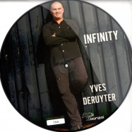 Front View : Yves Deruyter - INFINITY (PICTURE DISC) - Bonzai Music / BONMU002P-12