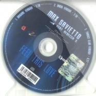 FEEL THIS LOVE (MAXI-CD)