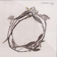 Front View : Passarani & Sacco - Flora / RICARDO VILLALOBOS RMX - Desolat / Desolat013