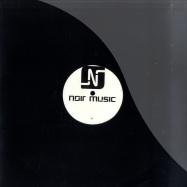 Front View : Various Artists - DARK STARS VOL.5 - Noir Music / NMC007a