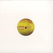 Front View : Kane Roth - MY FLOATING GARDEN EP (LUKE HESS REMIX) - Klectik / klectik008