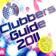 CLUBBERS GUIDE 2011 (2CD)