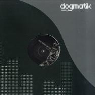 Front View : Floyd Lavine Ft. Mey - MS. COOPER - Dogmatik / dog015