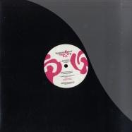 Front View : Summed & Dot - NEW ERA EP - All Inn Records / allinn0096