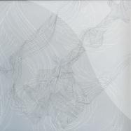 Front View : Stefan Goldmann - The Grand Hemiola, Incl 144 Lock Grooves (2LP) - Macro Recordings / Macrom22
