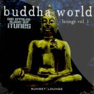 BUDDHA WORLD LOUNGE VOL. 1 (CD)