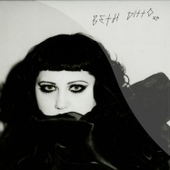 Front View : Beth Ditto - I WROTE THE BOOK - Deconstruction / DECON050 / SONY88697854231