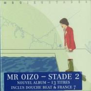 STADE 2 (CD)